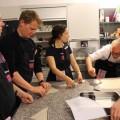 """Foto 18 von Cooking Course """"Anfängerkurs Oktober 2018 2.Abend"""", 08 Oct. 2018"""