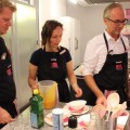 """Foto 42 von Cooking Course """"Anfängerkurs Oktober 2018 2.Abend"""", 08 Oct. 2018"""