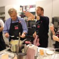 """Foto 49 von Cooking Course """"Anfängerkurs Oktober 2018 2.Abend"""", 08 Oct. 2018"""