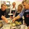 """Foto 56 von Cooking Course """"Anfängerkurs Oktober 2018 2.Abend"""", 08 Oct. 2018"""