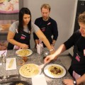 """Foto 71 von Cooking Course """"Anfängerkurs Oktober 2018 2.Abend"""", 08 Oct. 2018"""