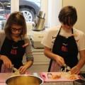 """Foto 24 von Cooking Course """"Teeniekochen wie Jamie Oliver"""", 03 Nov. 2018"""