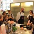 """Foto 27 von Cooking Course """"Teeniekochen wie Jamie Oliver"""", 03 Nov. 2018"""