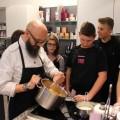 """Foto 78 von Cooking Course """"Teeniekochen wie Jamie Oliver"""", 03 Nov. 2018"""