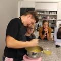 """Foto 91 von Cooking Course """"Teeniekochen wie Jamie Oliver"""", 03 Nov. 2018"""