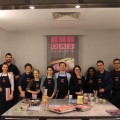 "Foto 4 von Cooking Course ""Steak, Burger & Ribs"", 09 Nov. 2018"