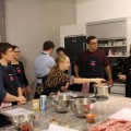 "Foto 7 von Cooking Course ""Steak, Burger & Ribs"", 09 Nov. 2018"