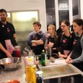 "Foto 77 von Cooking Course ""Steak, Burger & Ribs"", 09 Nov. 2018"