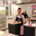 "Foto 38 von Cooking Course ""Steak, Burger & Ribs"", 09 Nov. 2018"