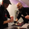 "Foto 39 von Cooking Course ""Steak, Burger & Ribs"", 09 Nov. 2018"