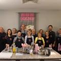"""Foto 10 von Cooking Course """"DAS Weihnachtsmenü 2018"""", 17 Nov. 2018"""