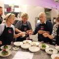 """Foto 64 von Cooking Course """"DAS Weihnachtsmenü 2018"""", 17 Nov. 2018"""