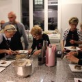 """Foto 110 von Cooking Course """"DAS Weihnachtsmenü 2018"""", 17 Nov. 2018"""