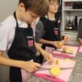 """Foto 27 von Kochkurs """"Teeniekochen wie Jamie Oliver"""", 19.01.2019"""