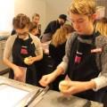 """Foto 30 von Kochkurs """"Teeniekochen wie Jamie Oliver"""", 19.01.2019"""
