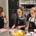 """Foto 89 von Kochkurs """"Teeniekochen wie Jamie Oliver"""", 19.01.2019"""