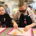 """Foto 32 von Kochkurs """"Teeniekochen wie Jamie Oliver"""", 19.01.2019"""