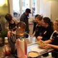 """Foto 34 von Kochkurs """"Teeniekochen wie Jamie Oliver"""", 19.01.2019"""