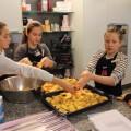"""Foto 92 von Kochkurs """"Teeniekochen wie Jamie Oliver"""", 19.01.2019"""