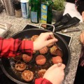 """Foto 53 von Kochkurs """"Teeniekochen wie Jamie Oliver"""", 19.01.2019"""