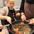 """Foto 93 von Kochkurs """"Teeniekochen wie Jamie Oliver"""", 19.01.2019"""