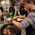 """Foto 55 von Kochkurs """"Teeniekochen wie Jamie Oliver"""", 19.01.2019"""