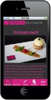 DIE Kochwerk App