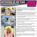 Bezirksinfo Magazin Oktober 09 - März 10