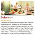 Freizeitbeilage Kurier 20.02.2010