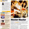 Kronenzeitung Genuss Spezial 03.10.2009